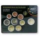 Saksa 2017 Rahasarja A BU