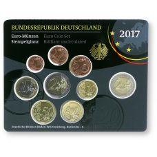 Saksa 2017 Rahasarja G BU