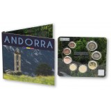 Andorra 2016 Rahasarja BU