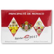 Monaco 2017 Rahasarja BU