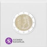 Suomi 2017 2 € Itsenäinen Suomi 100 vuotta PROOF