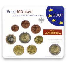 Saksa 2007 Rahasarja A BU