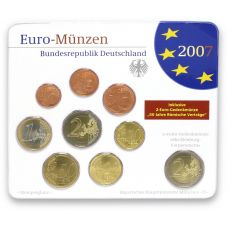 Saksa 2007 Rahasarja D BU