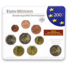 Saksa 2007 Rahasarja F BU