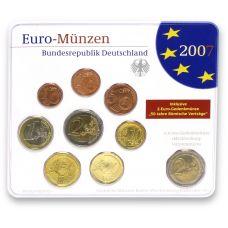 Saksa 2007 Rahasarja G BU