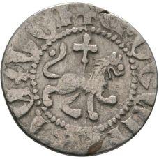 Armenia 1301-1307 1 Takvorin HOPEA