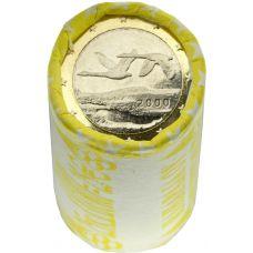 Suomi 2000 1 € RULLA