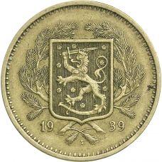 Suomi 1939 20 Markkaa KL5-6