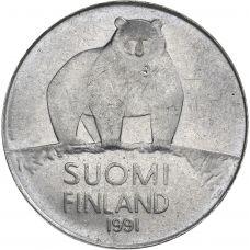 Suomi 1991 50 Penniä KL6