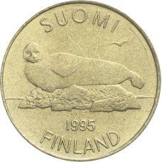 Suomi 1995 5 Markkaa KL7