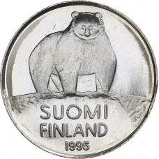 Suomi 1995 50 Penniä KL9