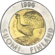 Suomi 1996 Kymmenen Markkaa KL8