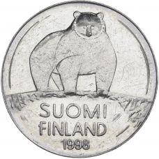 Suomi 1998 50 Penniä KL7