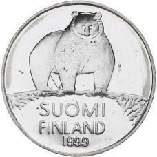 Suomi 1999 50 Penniä KL9