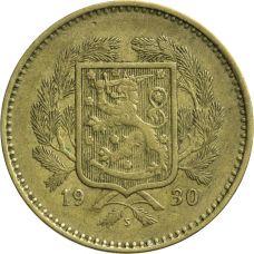 Suomi 1930 10 Markkaa KL5
