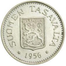 Suomi 1956 100 Markkaa KL8