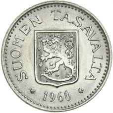 Suomi 1960 100 Markkaa KL9