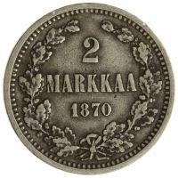 2 Markkaa
