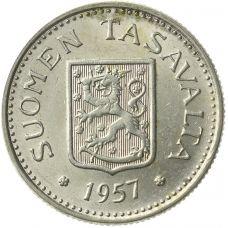 Suomi 1957 100 Markkaa KL8