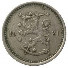 Suomi 1921 50 Penniä KL2-4