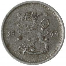 Suomi 1944 50 Penniä KL4