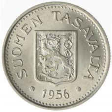Suomi 1956 100 Markkaa KL9