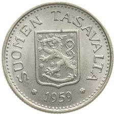 Suomi 1959 100 Markkaa KL8