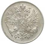 Suomi 1916 50 Penniä KL7