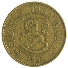 Suomi 1955 50 Markkaa KL4