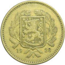 Suomi 1928 10 Markkaa KL4