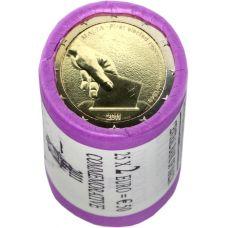 Malta 2011 2 € Vaalit 1849 RULLA