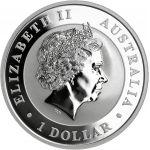 Australia 2018 1 Dollar Kookaburra 1 Unssi HOPEA