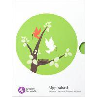 Suomi 2018 Rahasarja Rippirahani BU