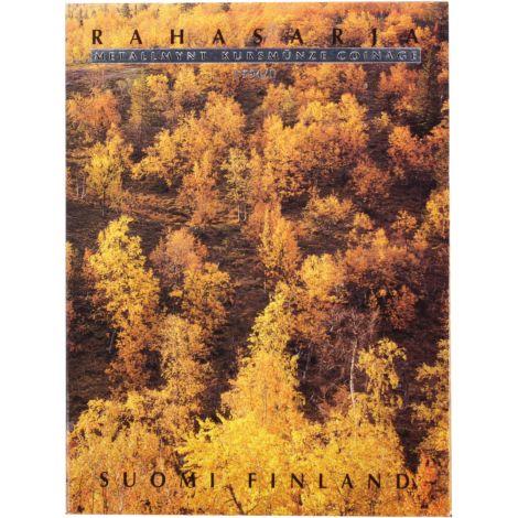 Suomi 1994 Rahasarja II UNC