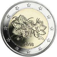 Suomi 2018 2 € UNC