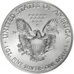 USA 2018 1 Dollar American Eagle 1 Unssi HOPEA