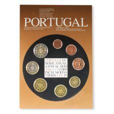 "Portugali 2006 Rahasarja ""FDC"" BU"