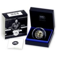 Ranska 2018 2 € Simone Veil PROOF