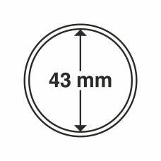 Säilytyskapseli, Leuchtturm 43,0 mm (322622)