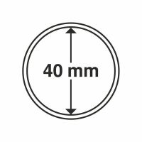 Säilytyskapseli, Leuchtturm 40,0 mm (328440)