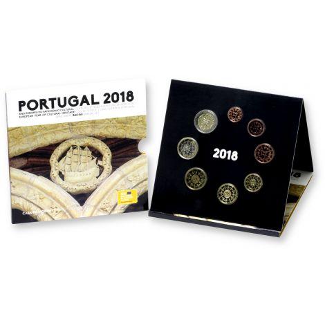 Portugali 2018 Rahasarja BU
