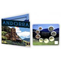Andorra 2018 Rahasarja BU