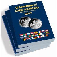 Leuchtturm Euro Luettelo 2019 (359320)