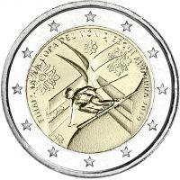 Andorra 2019 2 € Alppihiihdon maailmancupin finaali BU