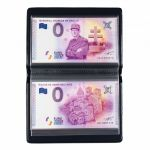 Taskukansio, Leuchtturm ROUTE Euro Souvenir 40 (349259)