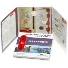 Alankomaat 2019 Rahasarja Maastricht BU
