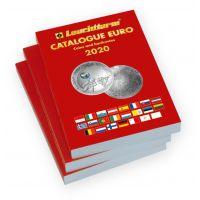 Leuchtturm Euro Luettelo 2020 (361352)