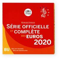Ranska 2020 Rahasarja BU