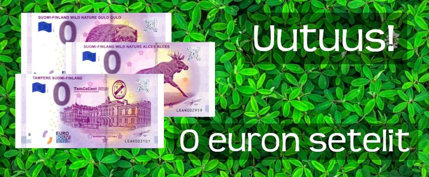 0 Euro 2019