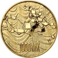 Kultarahat